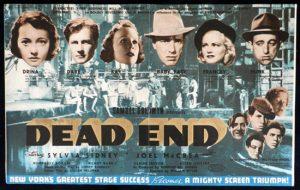 Dead End lobby card