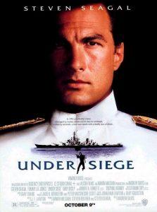 Under Siege - 1992