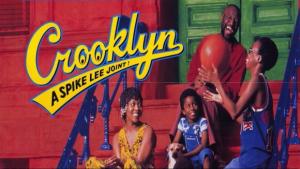 Crooklyn poster